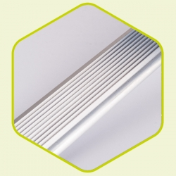 Barre de seuil Aluminium