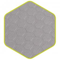 Plancher HEXALINE GRIS